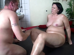 Cock and ball torture where
