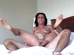 cheaply got, crazy bachelor party slut load really surprises
