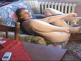 Rachel skarsten nude