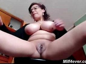Granny big bra