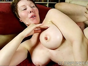 GENEVIEVE: Dirty Fuck Clips