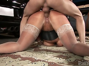 Asian pussy super