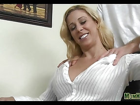 Her pussy pounding mature