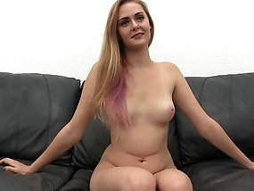real amateur homely mature casting