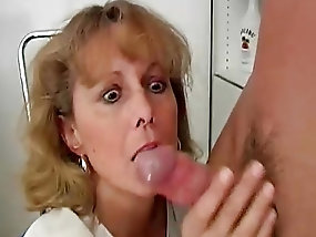 German wife gangbang