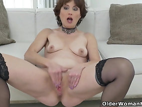 The ideal old lady xxx clips sorry