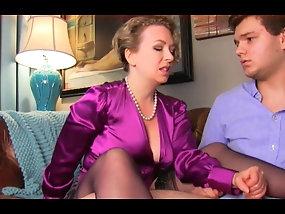 Old Ladies Nylon Porn Clips The Mature Sex