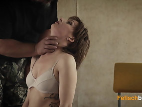 Wife fucked to multiple orgasms